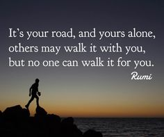 25 Quotes By Rumi