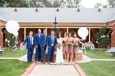 Beautiful Farm Wedding, Country Victoria #countrywedding #bride #groom #groomsmen #bridesmaids #weddingphotos #weddingflowers  #bridalparty #weddinginspiration #bridalportraits  See more at www.leahladson.com