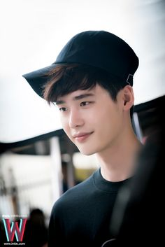 [ W- Two Worlds ] Lee Jong Suk- Han Hyo Joo