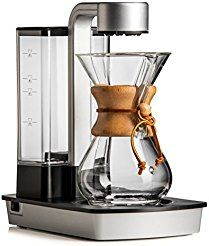 Christmas deals week Chemex Ottomatic Pulsing Water Dispenser and 6 Cup Coffeemaker Set