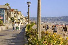 Hermosa Beach CA Homes