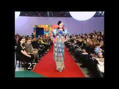 2008 Christian Lacroix Haute Couture Spring-Summer Fashion Show