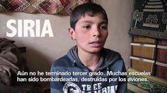 #Siria #UNICEF Casi 60 millones de niños en crisis