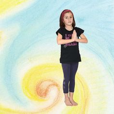 Jóga pro děti - Pozdrav Slunci Yoga, Icebreaker, Games, Cute, Day Care, Kawaii, Gaming, Plays, Game