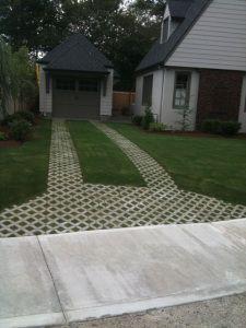 driveway alternative