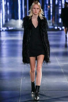 Saint Laurent - Fall 2015 Menswear - Look 32 of 63