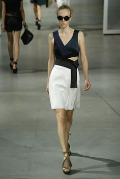 3.1 Phillip Lim RTW Spring 2015  | posted by George Chinsee | posted by WWD