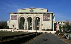 Opera Naţională Bucureşti - National Opera House