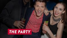 Smirnoff - The Party