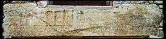 Francesch Roviras. Fuste. 1733. El Pasteral. Girona