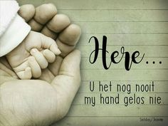 Afrikaans Quotes, My Bible, Scripture Verses, Dear God, Faith In God, Positive Thoughts, Psalms, Prayers, Spirituality