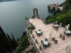 Eremo Gaudio (Varenna, Italy) - Hotel Reviews - TripAdvisor Lake Como Wedding, Italy Wedding, Hotel Reviews, Statue Of Liberty, Trip Advisor, Most Beautiful, Paradise, Earth, Travel