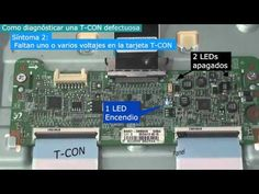 Electronic Circuit Projects, Electronics Projects, Sony Led Tv, Free Software Download Sites, Tv Panel, Samsung Tvs, Techno, Youtube, Videos