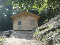 Te koop: Chalet – Logje - real estate Slovenia - www.slovenievastgoed.nl