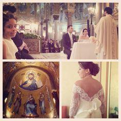 Wedding Day Fiorella e Massimiliano Palermo Cappella Palatina Palazzo dei Normanni, Cefalù Le Calette