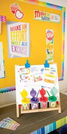 Organize your classr...