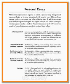 006 Sample College Admission Essays Example General stuff