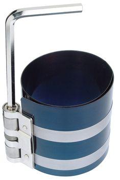 GEDORE 125 1 Kolbenring-Spannband 80 mm, d 57-125 mm: Amazon.de: Baumarkt