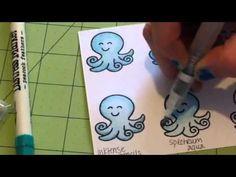 ▶ Dove Blender Pen vs Water!!!!! - YouTube