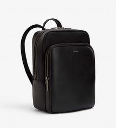 SYDNEY - BLACK - backpacks - handbags