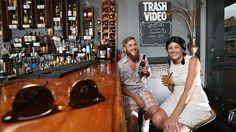 It's official Brisbane's so hip @LonelyPlanet names it the 'coolest'! @visitbrisbane #Australia #locals #destination