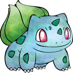 001. Bulbasaur (이상해씨)