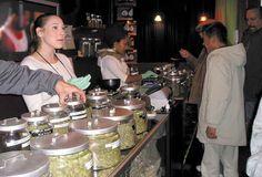 Medical Marijuana Dispensaries.