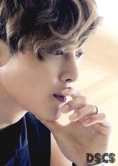 Kim Hyun Joong 김현중 ♡ Kpop ♡ Kdrama ♡ pinned via Alejandra Santillan