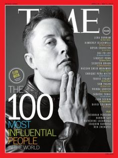 Time Magazine recognized 8 leaders from science in its list of 100 most influential people, including SpaceX CEO Elon Musk. Elon Musk, Reading, Inspirational People, Mentor, Great Entrepreneurs, Visionary, Elon Reeve Musk, People, Elon Musk Tesla