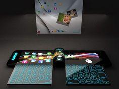 ソニーが2020年を目処に開発!?次世代ウェアラブルデバイス『NEXTEP』が凄そう | IDEA HACK