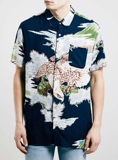a6a31968ff5 Shop men s shirts at Topman. of smart
