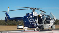 Police commence flight operations with second helicopter - Queensland Police News Police News, Law Enforcement Agencies, Police Vehicles, Cars, Autos, Car, Automobile
