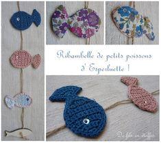 Petits poissons d'Emmanuelle