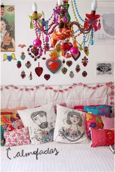 Should DYI these pillows!