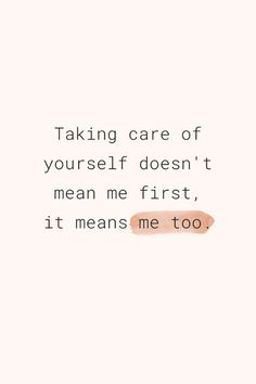 Girl Boss Quotes, Mom Quotes, Qoutes, Quotable Quotes, Self Love Quotes, Quotes To Live By, Quotes About Self Care, Take Care Of Yourself Quotes, Quotes About Motherhood