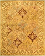 Concha Area Rug love teh yellow