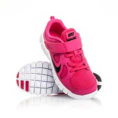 Nike Free 5.0 PSV - Pre-School Girls Running Shoes