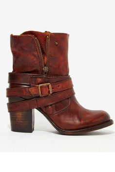 Freebird by Steven Leather Bama Boot