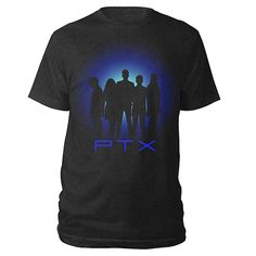 Pentatonix Silhouette Tee, Size Small (Just the shirt because I DEFINITELY own the CD lol)