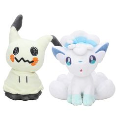 Everything on SALE & Free Worldwide Shipping! Anime Pokemon Plush Toy Price: $ 25.00 & FREE Shipping #anime Pokemon Plush, Cute Pokemon, Pokemon Merchandise, Anime Pictures, Plush Animals, Stuffed Animals, Toy 2, Hello Kitty, Cartoon