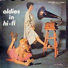 Various - Oldies In Hi-Fi (Vinyl, LP) at Discogs