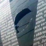 Torino Juventus: bomba carta e pietre, che vergogna