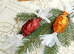 s. k. ropogós mogyorós-tejcsokis szaloncukor Christmas Treats, Christmas Holidays, Sugar Craft, Holiday Recipes, Advent, Crafts, Food, Candy, Caramel