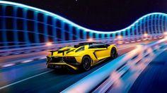 Lamborghini Aventador LP750 HD Wallpaper Desktop
