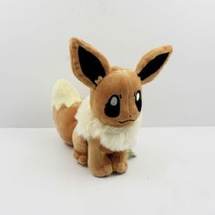 Hot 15cm Kawaii Eevee Plush Toys Soft Stuffed Animal Doll with Tag Kids Toys #>=#>=#>=#>=#> Click on the pin to check out discount price, color, size, shipping, etc. Save and like it!