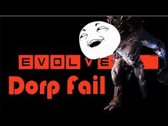 Evolve — Drop Down! http://thosevideogamemoments.tumblr.com/post/110678154882/evolve-drop-down-for-more-video-game-moments #Evolve #glitch #lol #LMAO #videogames #games #fail #TVGM #bug #gaming
