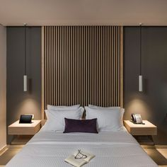 Vacation Hotel Suites in Chania Doppelzimmer . - Ferienhotel Suiten in Chania Doppelzimmer - Luxury Bedroom Design, Hotel Room Design, Bedroom Bed Design, Design Room, Bedroom Ideas, Bedroom Designs, Modern Luxury Bedroom, Modern Hotel Room, Kids Bedroom