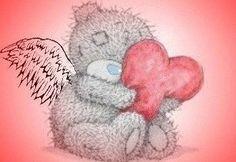 ●•‿✿⁀Taɬɬy Teddy‿✿⁀•● Cupid