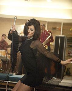 The Zou Bisou Dress, il LBD anni 60 della moglie di Don Draper