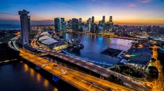 My Home - A time lapse of Singapore (2015) - {{ Beautiful and amazing video, Goh Hak Liang. Thank you very much for sharing your wonderful talents and creativity with us. Our Home - Singapore - is truly a paradise. We, as Singaporeans, are truly blessed. Namaste}}